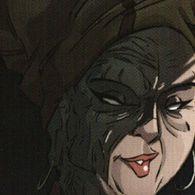 Marie Laveau - Ghostbusters Wiki - Wikia