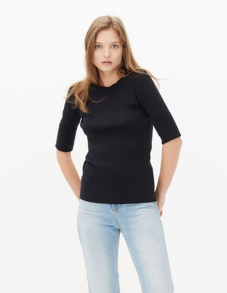 Sloane - Sweaters - Sandro-paris.com