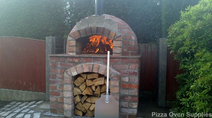 1000 Ideas About Wood Burning Oven On Pinterest Wood