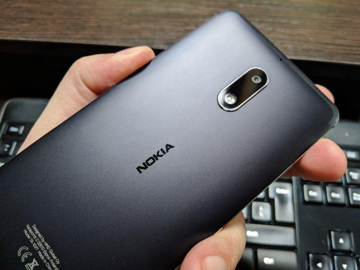 Video-recenzia lui Nokia 6 este online și o puteți viziona aici: