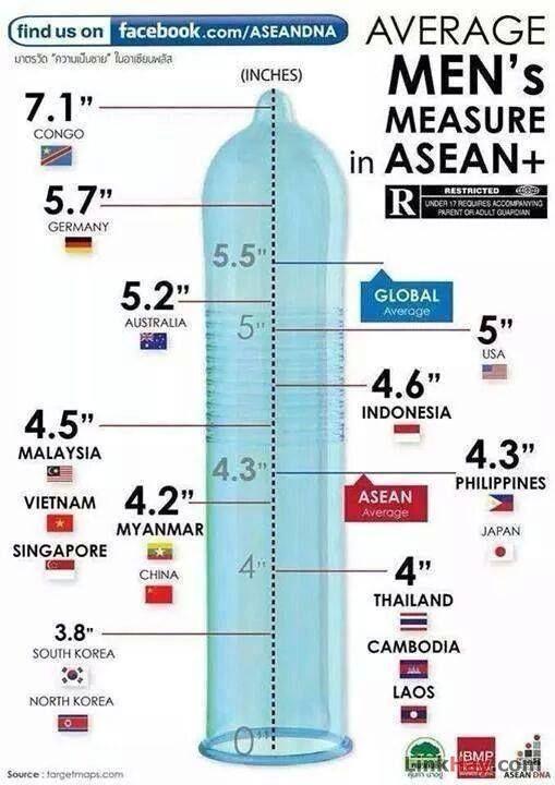 ukuran penis indo