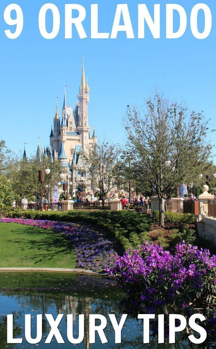 9 Orlando money saving tips | Wanderlust | Florida travel