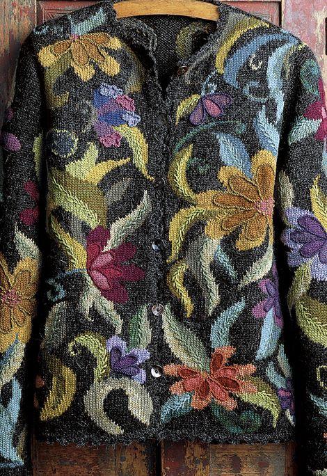 Модели для вдохновения - перуанская коллекция. Обсуждение на LiveInternet - Российский Сервис Онлайн-Дневников @Highland Wool and Textiles