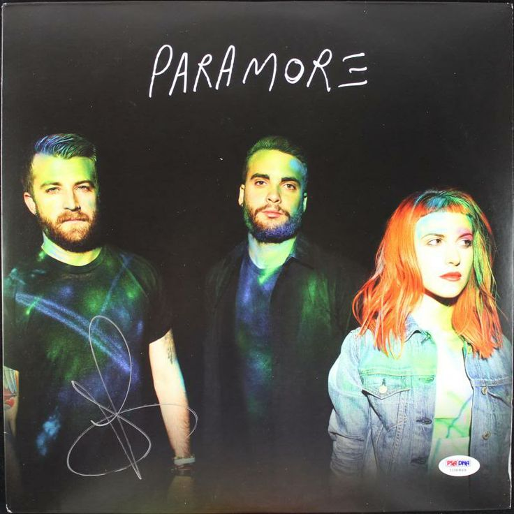 764 best images about Music on Pinterest   Paramore lyrics ...