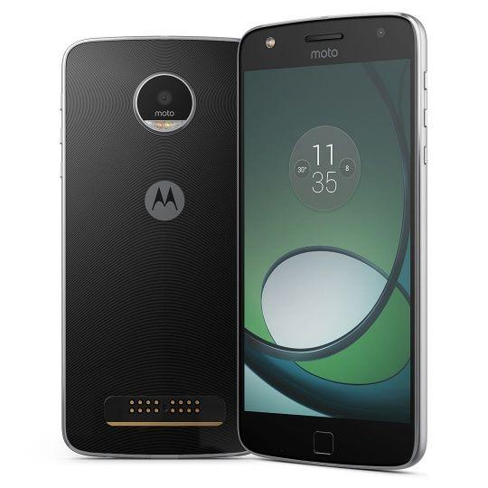 Les fans attendent l'arrivée du suivi de Motorola à la Moto Z Play ; ils auront à croiser les doigts et espèrer une sortie en milieu d'année. La deuxième itération, officieusement surnommée le «Moto Z2 Play» qui se déroulera en juin, selon un rapport de TechRadar. La date de sortie... #Android, #MotoZ2Play https://socialbuzz.fr/date-de-sortie-moto-z2-play-fiche-nouvelles-dispositif-devrait-se-derouler-en-juin/