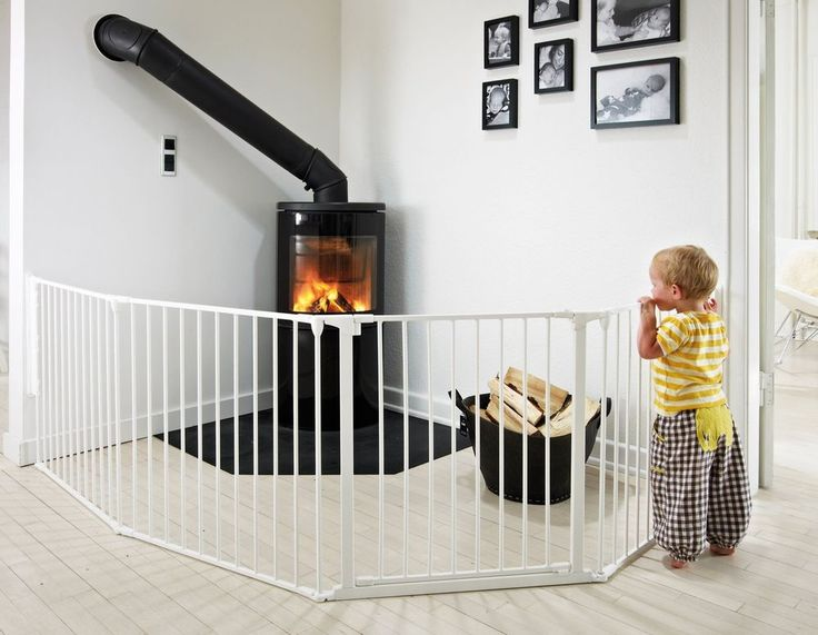 Baby Safety Pet Dog Swing Gate XXL Wide XXLarge Indoor Protector Easy Install