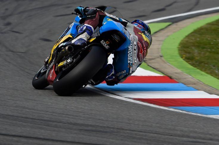 Alex Marquez, Czech Moto2 2016