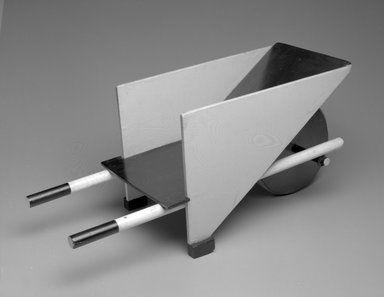 Gerrit Rietveld Wheelbarrow, 1923