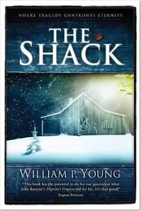 Fierce Reads - The Shack - gave me a new and fresh look at Papa.  :)