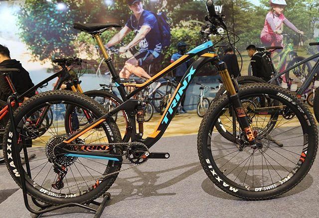 Trinx Best Enduro Bike Trinx P1200 Elite Soon To Arrive At
