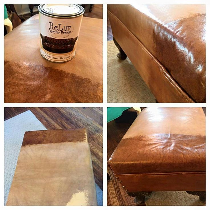 Best Leather Sofa Paint: 27 Best Reluv Leather Renew Images On Pinterest
