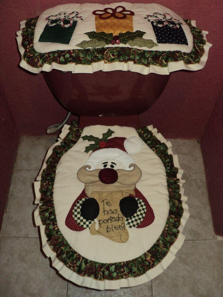 Carta a Santa.   Realizado por Verónica Padilla, en Patchwork & Quilting Vero Padilla.