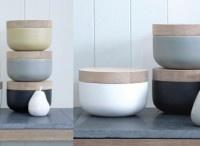 Rye bowls from Rowen & Wren