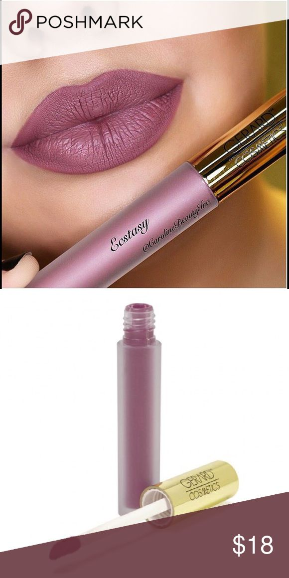 907 best images about lipstick on Pinterest | Gerard ...