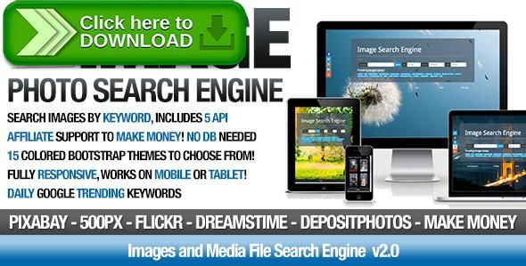[ThemeForest]Free nulled download Vertical Images Search Engine from http://zippyfile.download/f.php?id=56657 Tags: ecommerce, 500px, affiliate script, Creative Commons, download, flickr, free images, high resolution, image search, images, photo search, photos, pixabay, royalty free, stock images, wallpapers