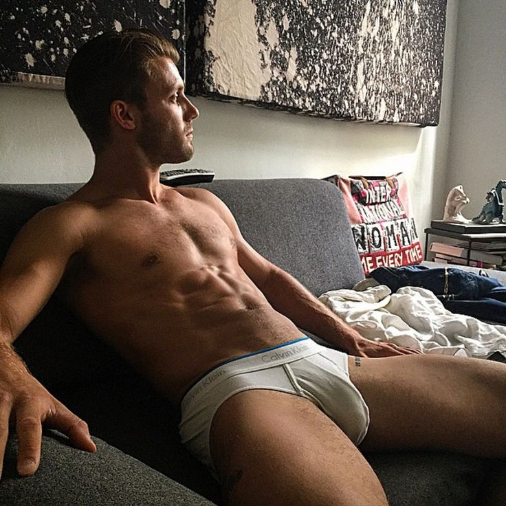 Male models paulie vauss and brody grant 9