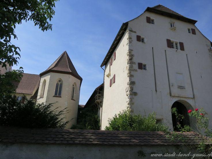 Gutshof Löwenburg Schweiz