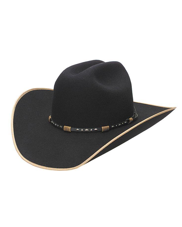 Resistol® High Stepper Hat :: Ladies' :: Cowboy Hats :: Fort Western Online