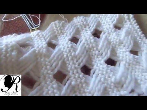 Sweater Desing no. 5 - YouTube