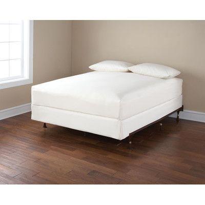 Signature Sleep Universal Bed Frame & Reviews | Wayfair