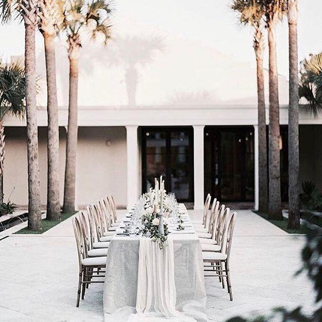 • RECEPTION • Styling inspiration via @ruby_and_james • #styling #weddingstyle #reception  #Regram via @onedaybridal