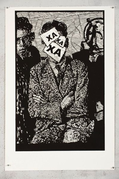 William Kentridge, XaXaXa, 2010 -