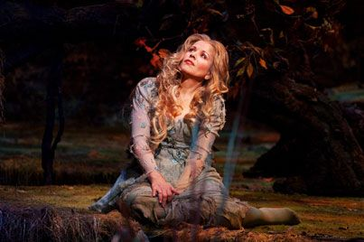 50% off! Rusalka Met Opera Price £10.00 x Quantity  The great Renée Fleming returns to one of her signature roles, singing the enchanting Song to the Moon in Dvořák's soulful fairy-tale opera. Tenor Piotr Beczala co-stars as the Prince, Dolora Zajick is Je?ibaba, and dynamic young maestro Yannick Nézet-Séguin is on the podium.  Showing 11th February 2014, 1pm At Cambridge Arts Picturehous