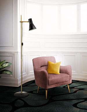 Maison et Objet 2018 is fast approaching, so discover what you really can't afford to miss! Today we present you our favorite products and brands!