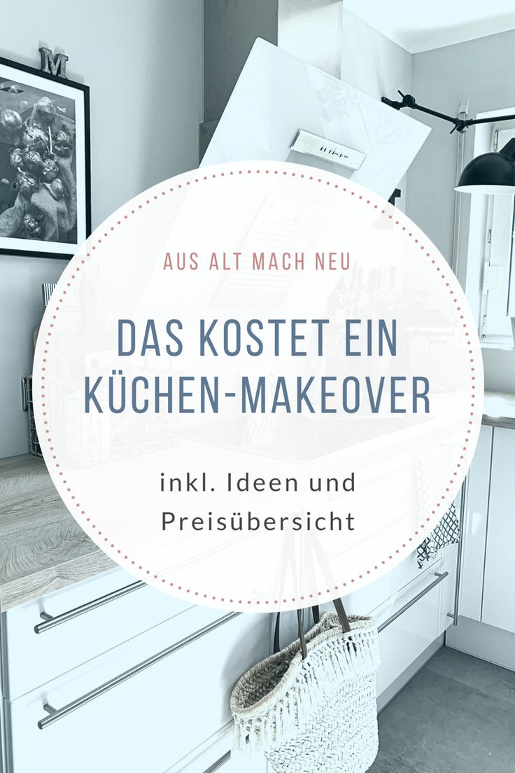 Kuchen Makeover Neuer Glanz In Alter Kuche Kuche Verschonern Alte Kuche Kuche