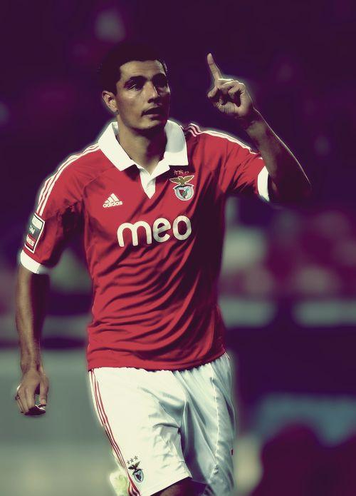 Óscar Cardozo, Benfica