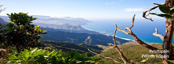 #Tenerife  #IslasCanarias  ESPAÑA