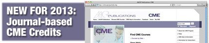 Journal-based CME