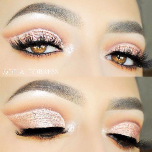 Amber Eyes: Definition, Personality Traits, Makeup