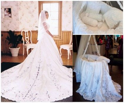 Your Wedding Dress Making It More