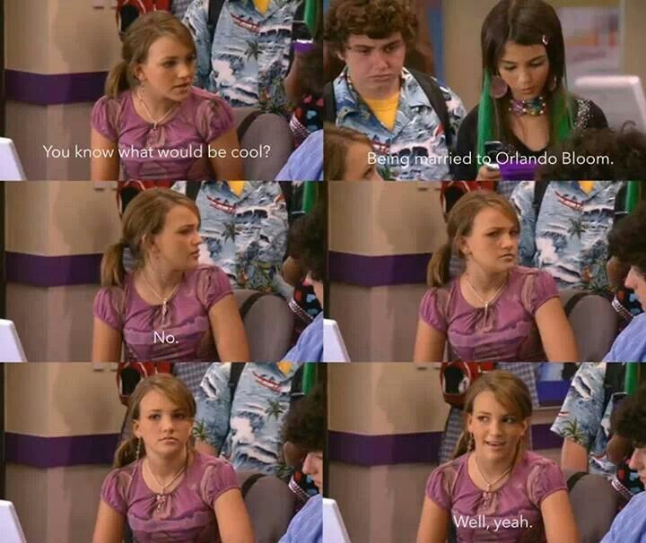 Zoey 101. | As Seen on TV. | Pinterest | Orlando, Zoey 101 and Ps