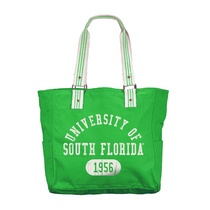 USF tote....just because...my Alma Mater.  :-)