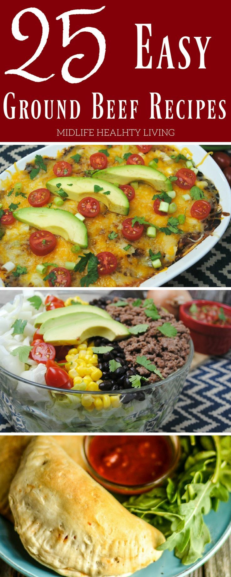 Beef Recipes to Add to Your Healthy Dinner Routine
