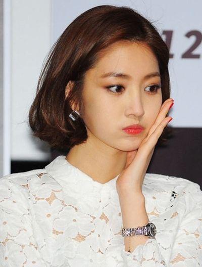 go jun hee korean actress Jinwoon and Go Jun Hee #WeGotMarried #GoJunHee  #jinwoon #GoJunhee