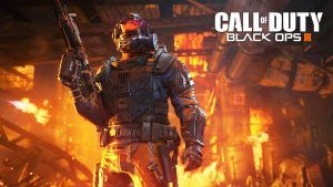 Update 1.27 For Call Of Duty: Black Ops 3 Released