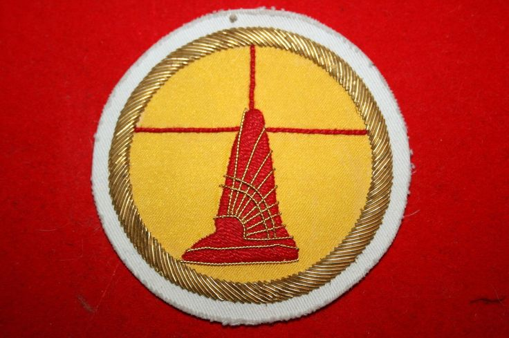 US WWII AIR TRANSPORT COMMAND BULLION WIRE BADGE Khalida Embroidery Works Cotact Us: khalidaeworks@gamil.com Ph:+92-315-7880152
