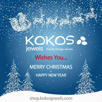 KOKOS JEWELS - Online Shop - Google+