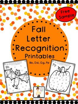 These printables are for letter recognition of the letters Bb, Dd, Gg, and Pp.  These lowercase letters are often confused with each other.  The printables require students to look closely at the letters to visually discriminate between them.  Students are given a specific letter to look for on each page.