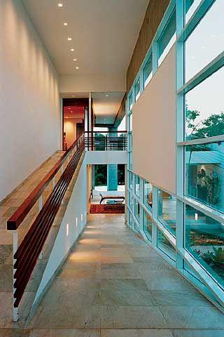 Reinach Mendonça Arquitetos Associados: Residência, Itu, SP