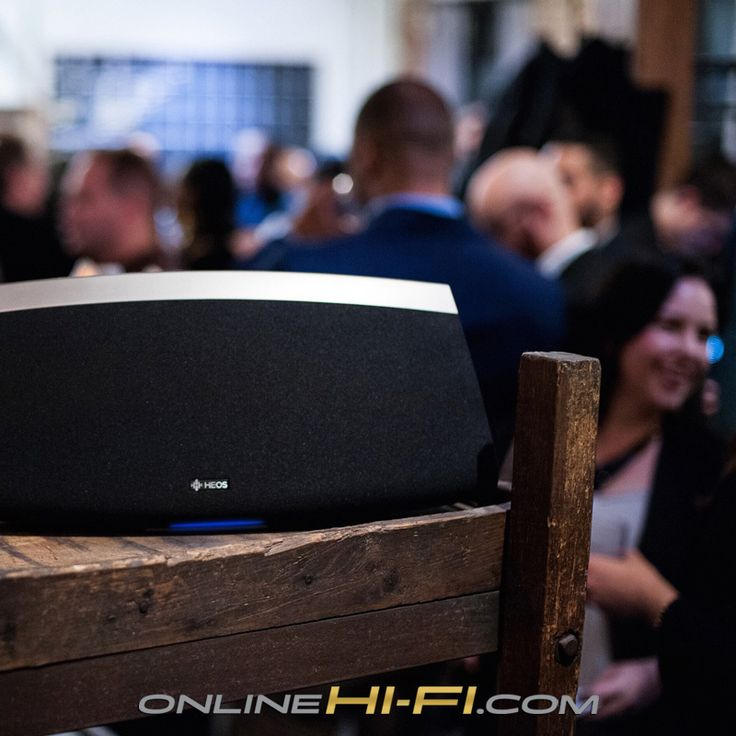We've got your Friday Happy Hour covered, with HEOS by Denon: http://onlinehifi.co.nz/product-category/heos-by-denon-wireless-multi-room-speaker-system/