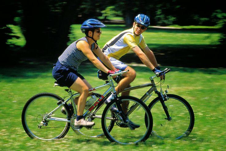 Manfaat Olahraga Sepeda Bagi KesehatanManfaat Olahraga Sepeda Bagi Kesehatan