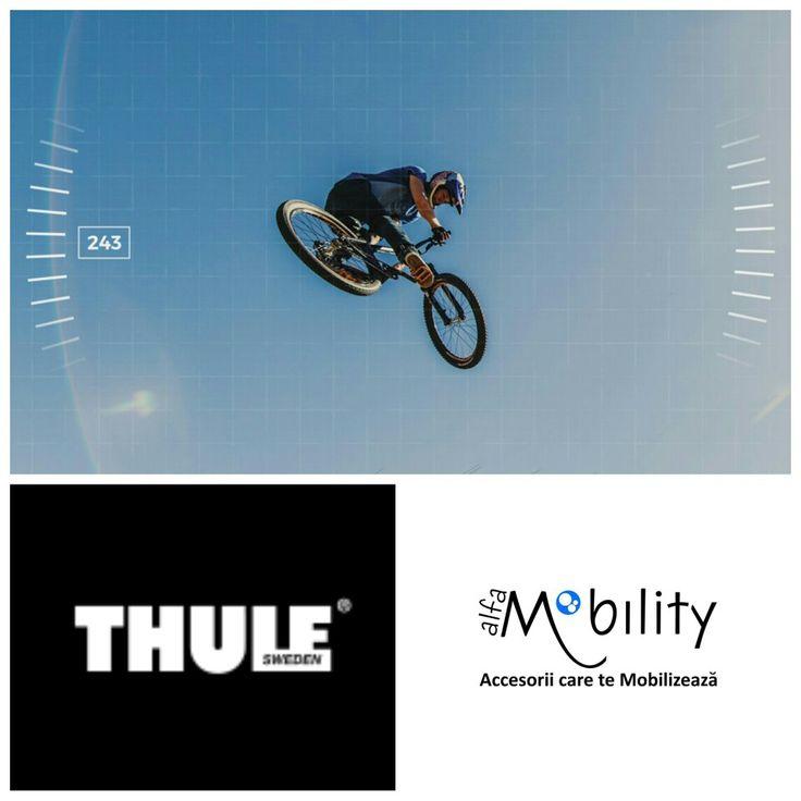 Concursul #Thule360 te asteapta sa te inscrii!