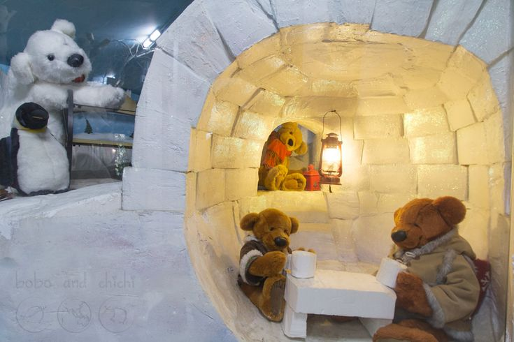 5 Awesome Things to Do in Sokcho - Sokcho Teddy Bear Farm