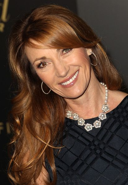 Jane Seymour in The Hollywood Reporter Nominees' Night - Arrivals