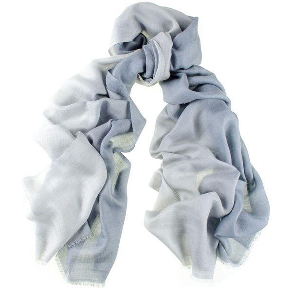 Cashmere Silk Scarf - TRIGGERED: PRINCE by VIDA VIDA 74970R