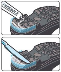Don't throw out your boots or tent because of one little imperfection. Instead, fix it your self with these gear repair tips.